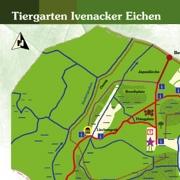 Ivenacker Tiergarten