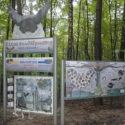 Burgwindheim Puzzlestation