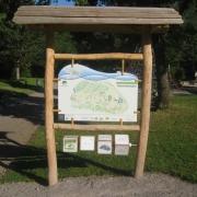 Naturerlebnispfad Oberkirch