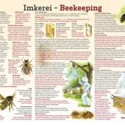Imkerei - Beekeeping